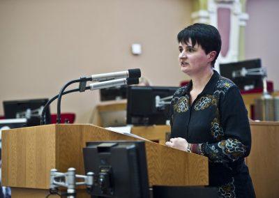 PhDr. Mgr. Monika Puškinová, Ph.D.